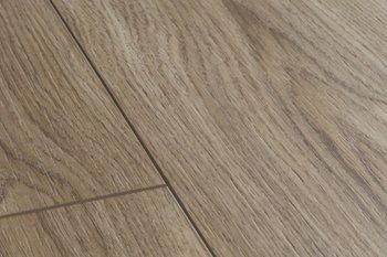Дуб коттедж серо-коричневый-11233