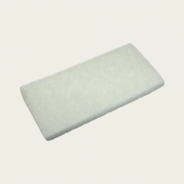 Mapei Губка д/затирания швов белая мягкая, 120*250