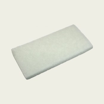 Mapei Губка д/затирания швов белая мягкая-10101