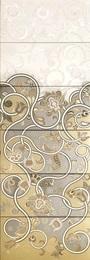 Mural Bali панно (из 6-ти плиток 25х50)