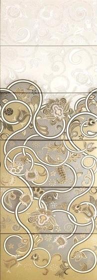 Mural Bali панно (из 6-ти плиток 25х50)  - главное фото