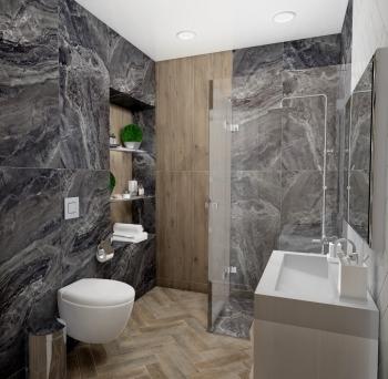 Дизайн-проект «Wood&Stone»-21370