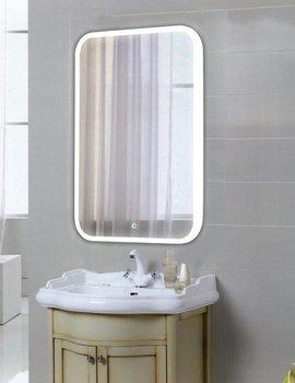 Зеркало Lucia Led 550*800 с подогревом Calypso-11421