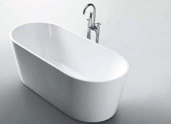 8C-015-160 Ванна GRANADA 160 1600×800×600 отдельностоящая-11550