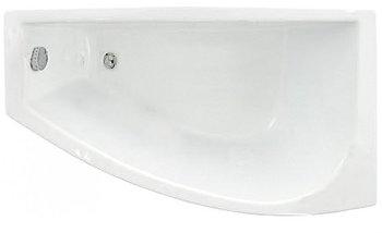 Акриловая ванна Triton Бэлла (левая)-10667