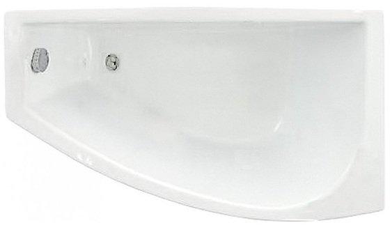 Акриловая ванна Triton Бэлла (левая) - главное фото