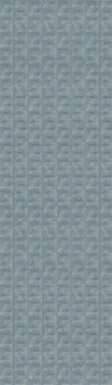 Обои Геометрия синее золото мотив-15931