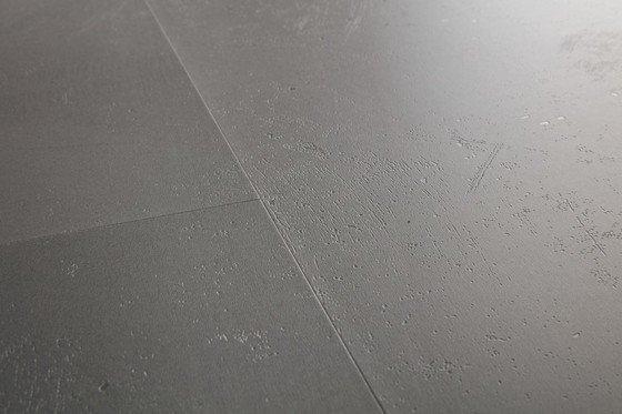 Шлифованный бетон серый - главное фото