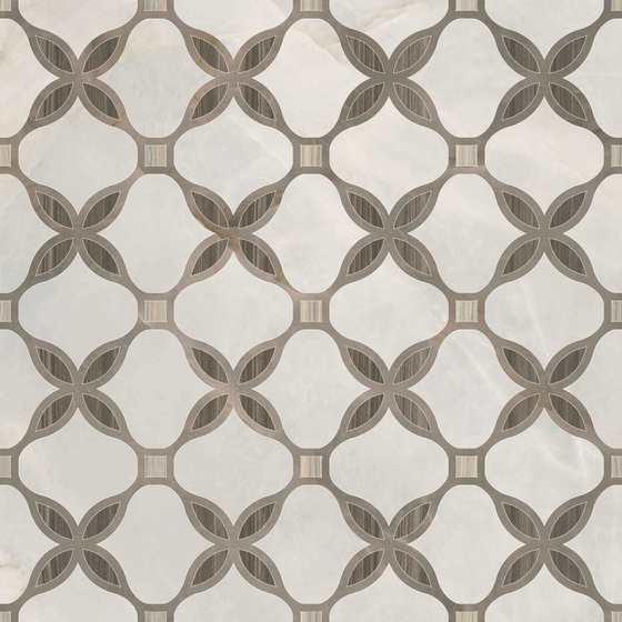 Nuvola Декор Классический Теплая Гамма  - главное фото