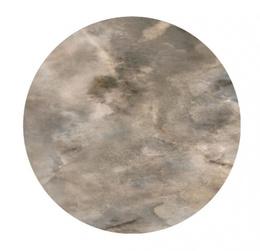 Спец. изделие декоративное 43,1x43,1 CONO Onice бежевый (круг.полка) керамическое