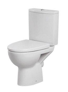Компакт Parva New Clean On 011 3/6,с кр.дюр.Lift,easy-off, белый-11466