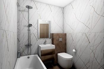 Дизайн-проект «Элегантный мрамор»-20121