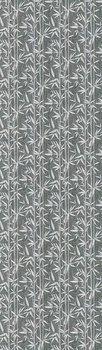 Обои Бамбук серый мотив-15949