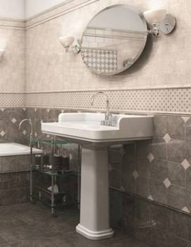 Раковина Pompei 60 см -13856