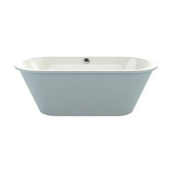 Ванна CRETA 1670×710×610 мм  -10504