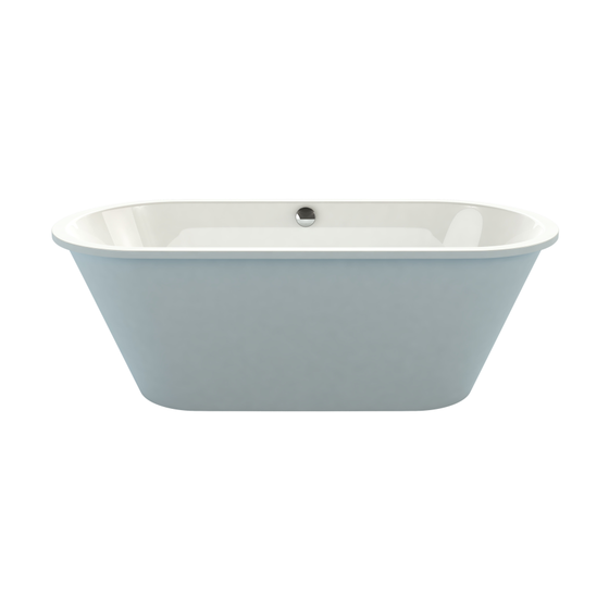 Ванна CRETA 1670×710×610 мм   - главное фото