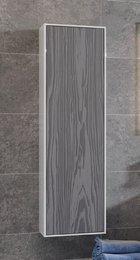 Genesis пенал  подвесной, цвет миллениум серый GEN0535MG