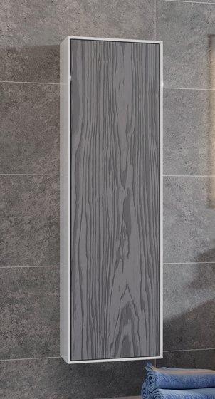 Genesis пенал  подвесной, цвет миллениум серый GEN0535MG - главное фото