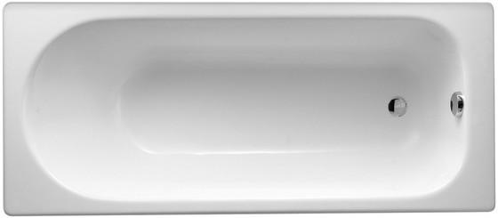 Ванна SOISSONS 160Х70 без отверстий для ручек (E2931-00) - главное фото