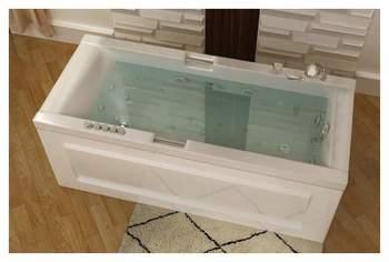 Акриловая ванна Triton Александрия 170-10407