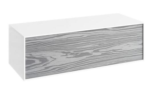 Genesis тумба подвесная 120, цвет миллениум серый GEN0312MG  - главное фото
