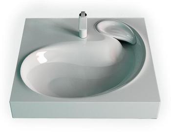 Бута 60 Раковина для ванной комнаты для установки над стиральной машинкой -17441