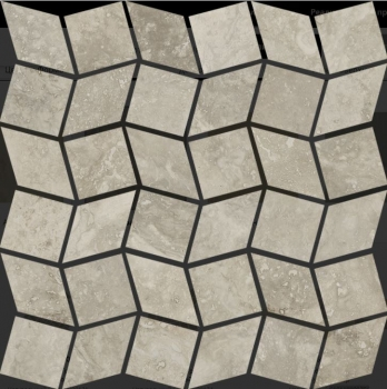 Вандефул Лайф Графит мозаика Фрэйм-21169