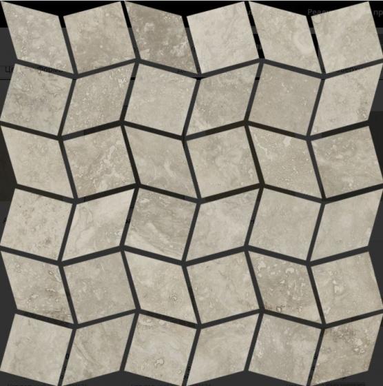 Вандефул Лайф Графит мозаика Фрэйм - главное фото
