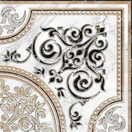Арина декор угол белый