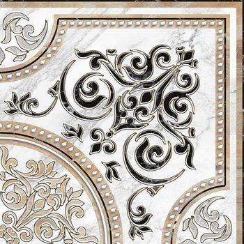 Арина декор угол белый -13600