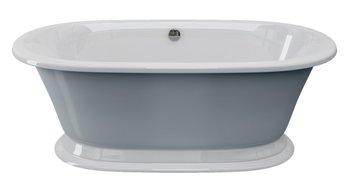 Ванна DEVON 1745х795х640 мм -10525