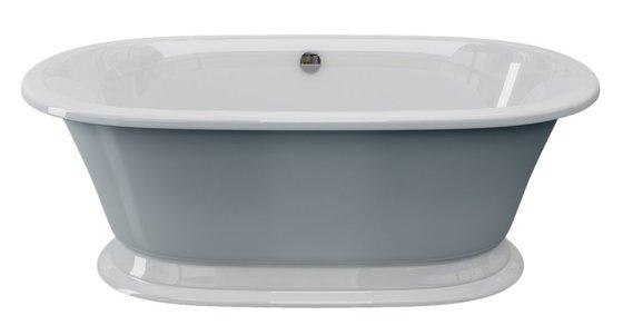 Ванна DEVON 1745х795х640 мм  - главное фото