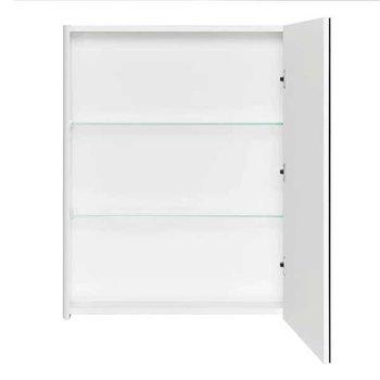 1A237002BV010 зеркальный шкаф БЕВЕРЛИ 65 /15х65х81/(белый глянец)-13683