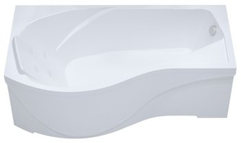 Акриловая ванна Triton  Мишель 170 (правая)-10861