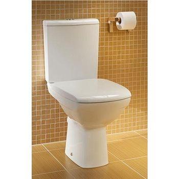 Компакт Carina New Clean On 011 3/5,кр.дюр.Lift,easy-off, белый-11475