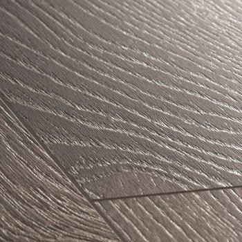Доска дуба серого старинного-11047
