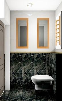Дизайн-проект «Эстетика черного мрамора»-20657