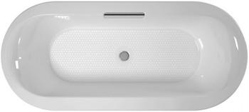 E6D036-00 чугунная ванна VOLUTE 160X75-18016