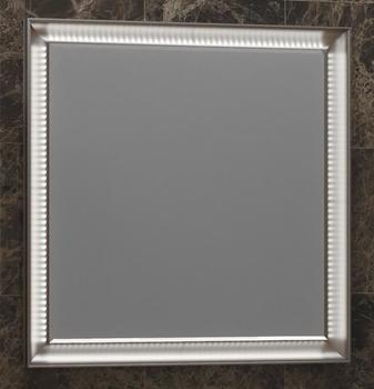 Мебель для ванной Капри 90 Белый Opadiris-13154