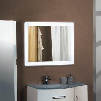 Зеркало Relax Led 800*600 с подогревом Calypso-11441