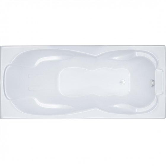 Акриловая ванна Triton Цезарь - главное фото