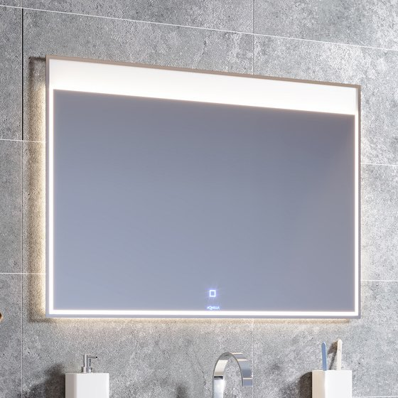 Зеркало с подсветкой Genesis Л10 - главное фото