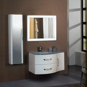 Зеркало Relax Led 800*600 с подогревом Calypso-13630