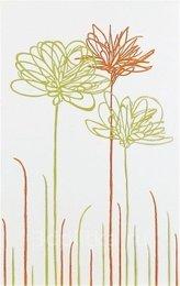 Decor Futura Eccum Verde-Naranja, 30,3*48,1