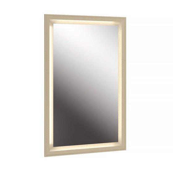 Панель с зеркалом PLAZA Classic 65 капучино - главное фото