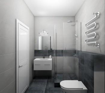 Дизайн-проект «Black & White»-18050
