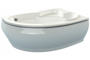 Ванна NAVIGARE 1740×1120(1180)×700 мм -11329