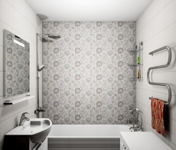 Дизайн-проект «Луиза»