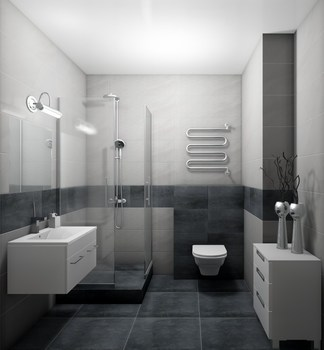 Дизайн-проект «Black & White»-18051