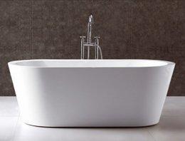8C-015-170 Ванна GRANADA 170 1700×800×600 отдельностоящая